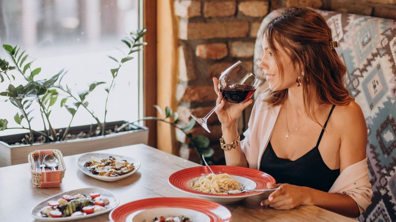 Tips for Pairing Italian Dishes and Wines